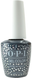 OPI Gelcolor Puttin' On The Glitz
