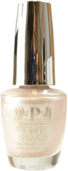 OPI Infinite Shine Naughty Or Ice?