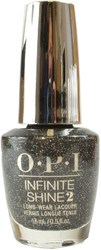 OPI Infinite Shine Heart And Coal