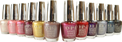 OPI Infinite Shine 12 pc Shine Bright Collection