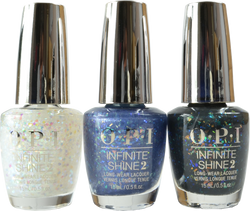 OPI Infinite Shine 3 pc Shine Bright Limited Edition Trio