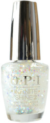 OPI Infinite Shine All A'Twitter In Glitter