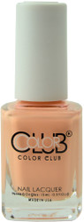 Color Club What A Peach (Scented)