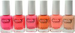 Color Club 6 pc Fresh Picked Collection