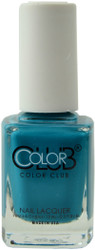 Color Club Blue Crush