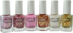 Color Club 6 pc Twilight Movie Night Collection