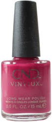CND Vinylux How Merlot (Week Long Wear)
