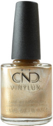 CND Vinylux Get That Gold (Week Long Wear)