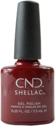 CND Shellac Bordeaux Babe (UV / LED Polish)