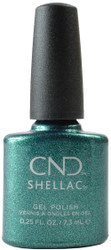 CND Shellac She's A Gem! (UV / LED Polish)