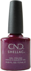 CND Shellac Drama Queen (UV / LED Polish)