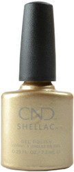 CND Shellac Get That Gold (UV / LED Polish)