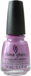 China Glaze Silent Nightlife