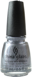 China Glaze Snow Biz