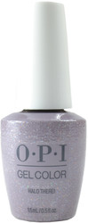 OPI Gelcolor Halo There! (UV / LED Polish)