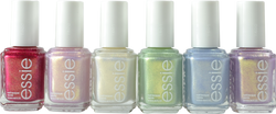 6 pc Essie Winter 2020 Collection