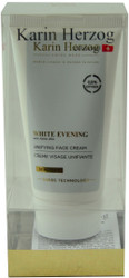 Karin Herzog White Evening with Abies Alba - Unifying Face Cream (3.4 oz. / 100 mL)