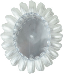 Berkeley Nail Wheel (Clear)