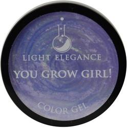 Light Elegance You Grow Girl! Color Gel (UV / LED Gel)