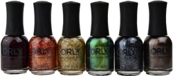 Orly 6 pc Metropolis Collection