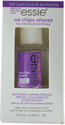 Essie No Chips Ahead Top Coat (0.46 fl. oz. / 13.5 mL)