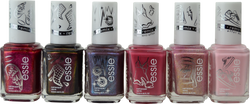 Essie 6 pc Originals Remixed Collection