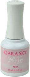 Kiara Sky Gelly Tips Prep
