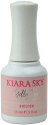 Kiara Sky Gelly Tips Builder