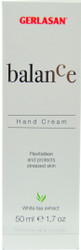 Gehwol Balance Hand Cream (1.7 oz. / 50 mL)
