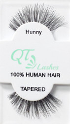 Hunny Tapered QT Lashes