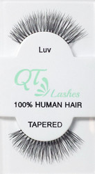 Luv Tapered QT Lashes