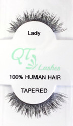 Lady Tapered QT Lashes