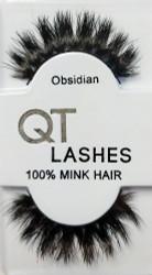 Obsidian Mink QT Lashes