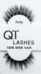 Ruby Mink QT Lashes