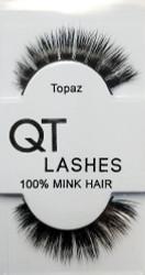 Topaz Mink QT Lashes