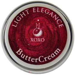 Light Elegance XOXO Buttercream (UV / LED Gel)