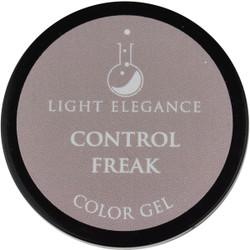 Light Elegance Control Freak Color Gel (UV / LED Gel)