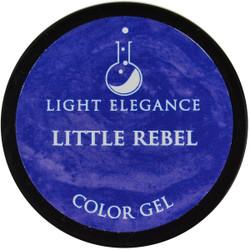 Light Elegance Little Rebel Color Gel (UV / LED Gel)