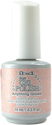 IBD Gel Polish Anything Glows (UV / LED Polish)