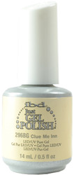 IBD Gel Polish Clue Me Inn (UV / LED Polish)