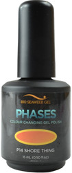 Bio Seaweed Gel Shore Thing - Color Changing (UV / LED Polish)