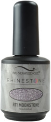 Bio Seaweed Gel Moonstone Rhinestone (UV / LED Polish)