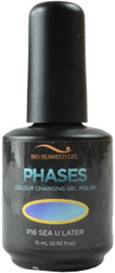 Bio Seaweed Gel Sea U Later - Color Changing (UV / LED Polish)