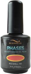 Bio Seaweed Gel Shell Ya! - Color Changing (UV / LED Polish)