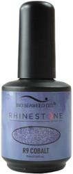 Bio Seaweed Gel Cobalt Rhinestone (UV / LED Polish)