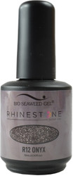 Bio Seaweed Gel Onyx Rhinestone (UV / LED Polish)