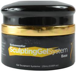Bio Seaweed Gel Clear Base Sculpting Gel (0.85 fl. oz. / 25 mL)