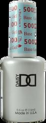 DND UV / LED Base Coat (0.5 fl. oz. / 15 mL)