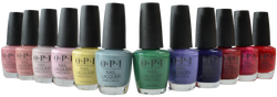 OPI 12 pc Hollywood Collection