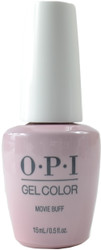 OPI Gelcolor Movie Buff (UV / LED Polish)